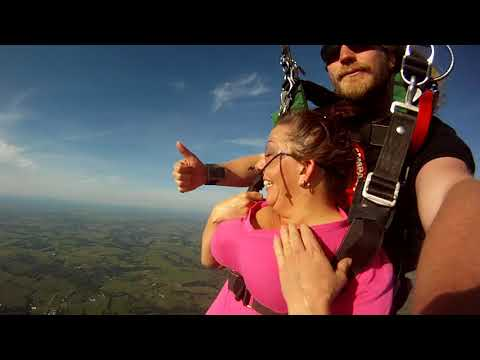 Tandem Skydive | Nicole from Fort Worth, TX
