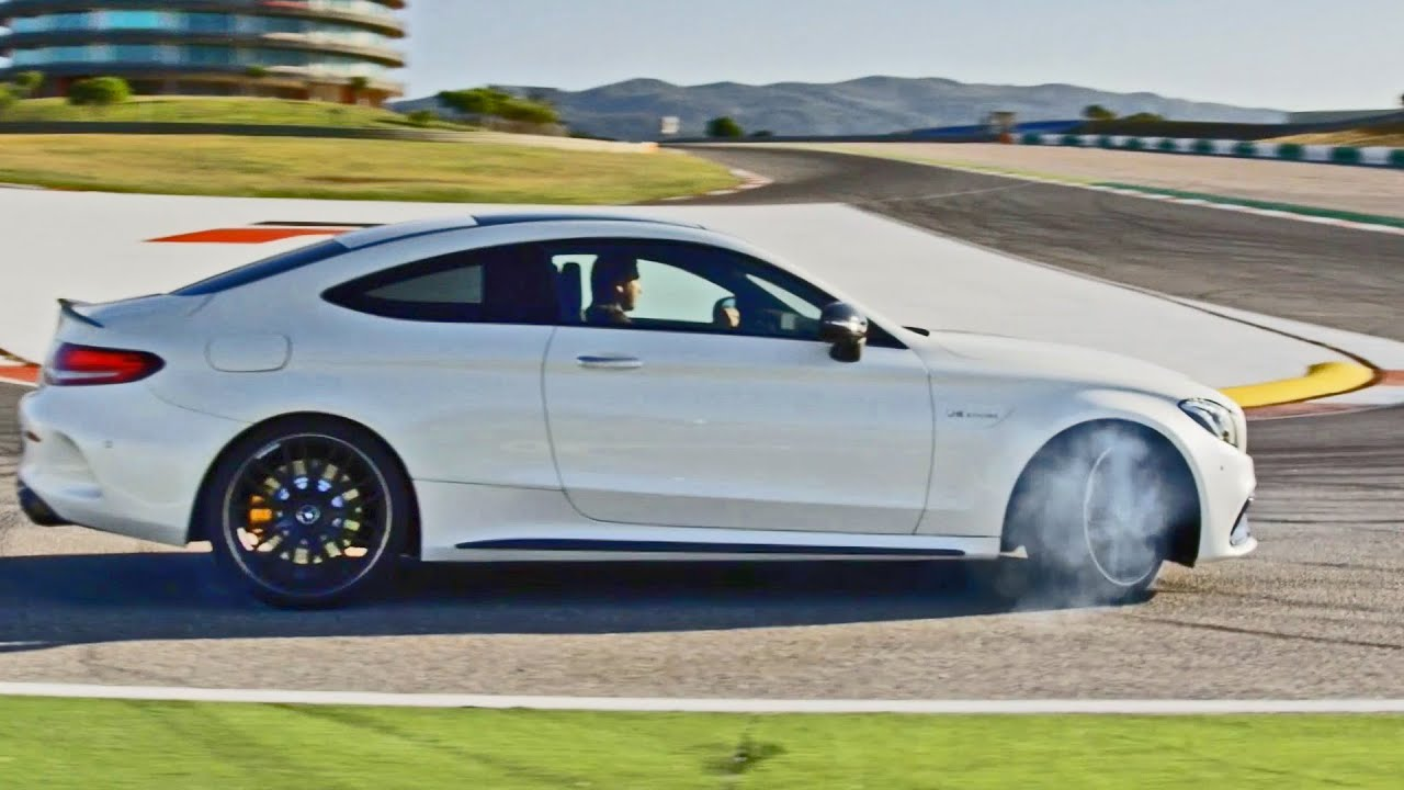 Mercedes amg c 63 s coupe edition 1 2016 wallpapers and hd images - Mercedes Amg C 63 S Coupe Edition 1 2016 Wallpapers And Hd Images 45