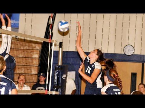 Volleyball vs. Penn State Berks