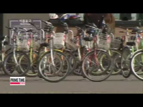 Korea′s bicycle industry riding wave of changing demographics, established spend