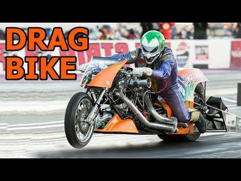 Drag BIKE Motorcycles