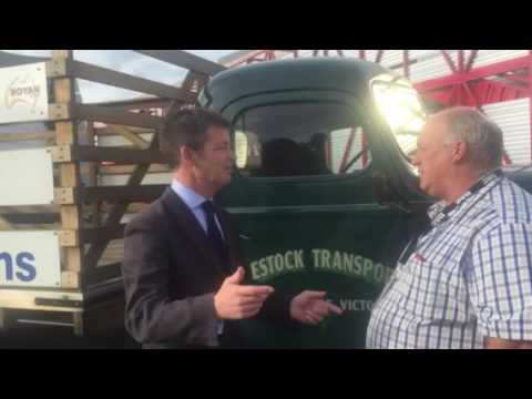 Livestock and Rural Transporters