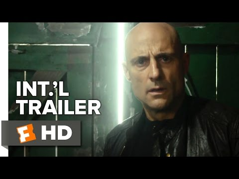 The Brothers Grimsby Official International Trailer #1 (2016) - Sacha Baron Cohen Comedy HD