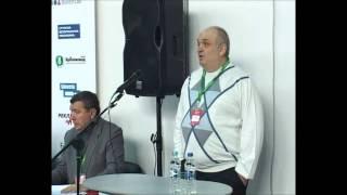 Литаров В. Е. Современный рынок ветеринарных препаратов: реалии и перспективы(Первая международная конференция