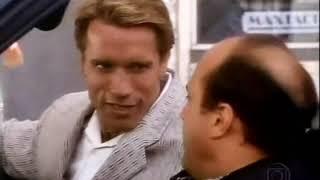 Irmãos Gêmeos (1988) TVRIP GLOBO Dublado