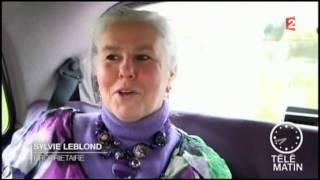 70e | Télé Matin | La bataille de Normandie à Montormel
