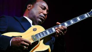 George Benson (namadrugada) - Softly, as in a morning sunrise