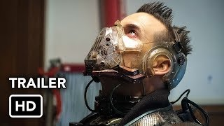 "Gotham Season 5 ""Bane"" Red Band Trailer (HD)"