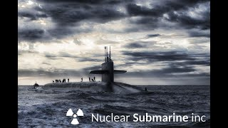 Nuclear Submarine inc - simulator for Android/iOS