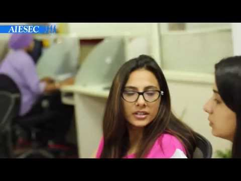 Life At Click Labs | AIESEC in Chandigarh