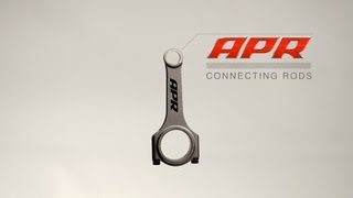 APR 2.0T Connecting Rods
