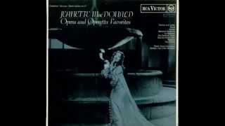 Jeanette MacDonald - Opera & Operetta Favourites 12. Giannina Mia
