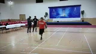 Baitul Futuh Region - Weekly Workout