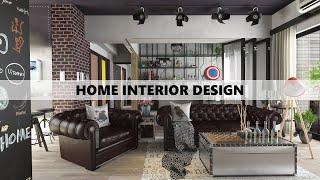 10 Home Interior Design Ideas | Design Inspiration