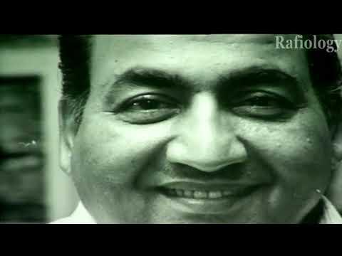 Mohammad Rafi Tribute