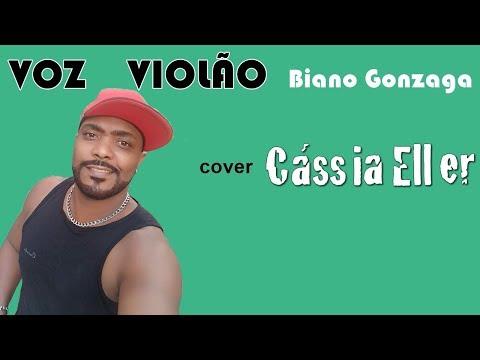 Voz e Violão Cover Ao vivo - POP ROCK NACIONAL Anos90 •  Biano Gonzaga