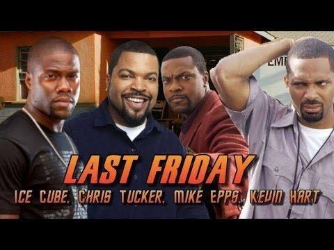 Mike Epps LAST FRIDAY movie scene - YouTube  Mike Epps LAST ...
