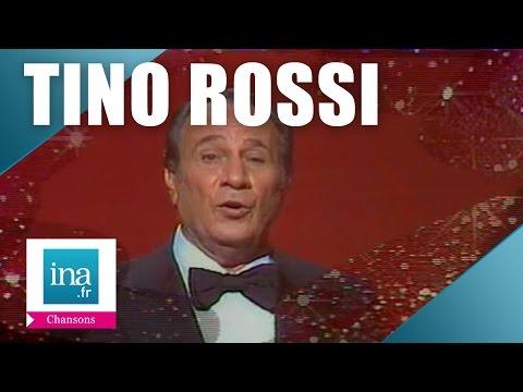 "Tino Rossi ""Le plus beau tango du monde"",  ""Guitare d'amour"" | Archive INA"