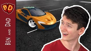 Another McLaren P1?! | Roblox | Vehicle Simulator