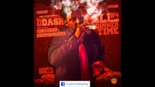 D Dash - Dance For Me (Ft. Travis Porter) [Mill B4 Dinner Time]