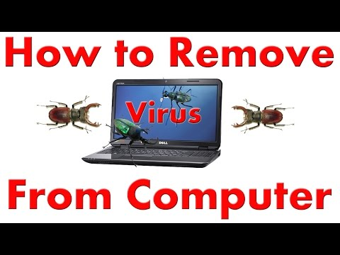 iPhone Viruses - How To Get Rid Of Them! from YouTube · Duration:  5 minutes 54 seconds