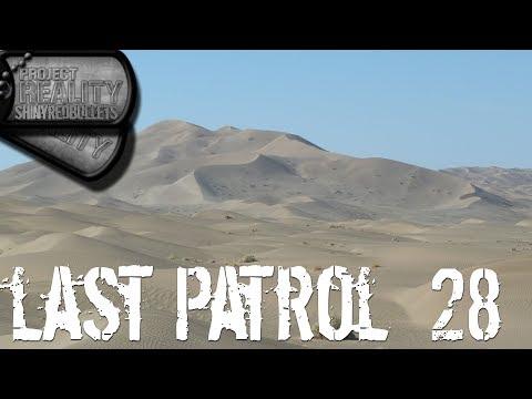 Last Patrol 28: Geneva Convention Breach 2