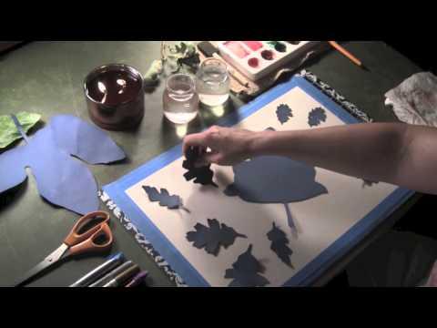 ASMR Art - Heliograph Print