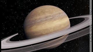 «Лукоморье». Уроки астрономии: планета Сатурн