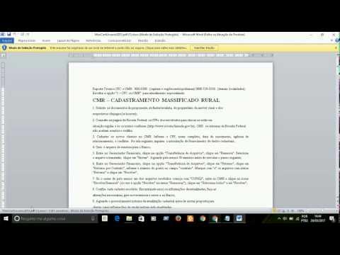 como-converter-pdf-para-word-sem-programas
