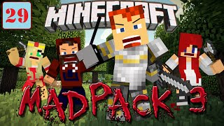 Story Of My Lovelife - MadPack 3 with Modii, Heather, and Arizrain, Ep 29!