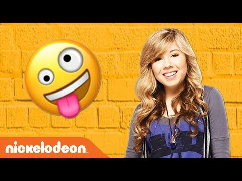 """iCarly: """"iLost My Mind"""" Behind the Scenes: The Cast Tells All! - In this behind-the-scenes clip, the cast of iCarly spills the beans about making """"iLost My Mind"""". Also - check out Jennette's 'Seddie' song!"""