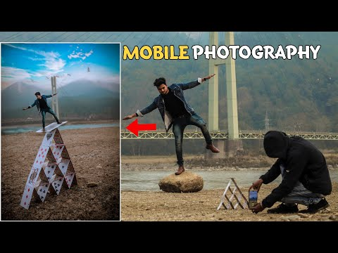 5 VIRAL🔥MOBILE PHOTOGRAPHY Tips To Make Your Instagram Photos Viral (In Hindi)