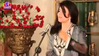 Nazia Iqbal New Ghazal Album   Zra Liwane   No1 Da Zargi Loba