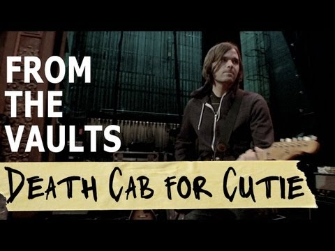 Death Cab for Cutie: Return to Bellingham [From The Vaults]