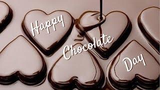 happy chocolate day   9 february 2019 day   chocolate day   chocolate day status 2019