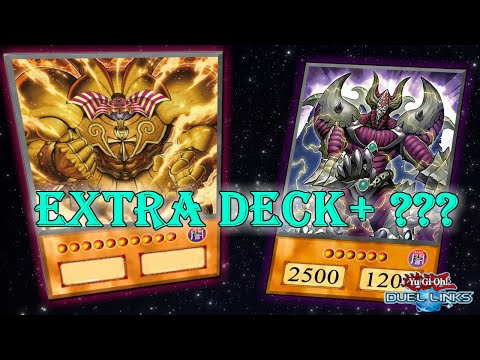 P2W Extra Deck Increases?! April Updates [Yu-Gi-Oh! Duel Links]
