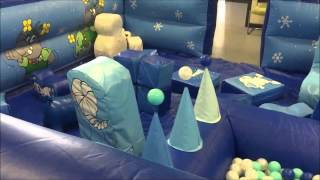 Frozen Soft Play and Surround