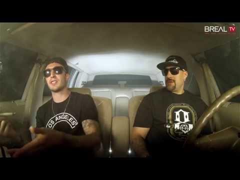 Chris Webby: The Smokebox (Part 1)