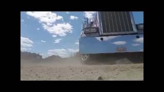 Dump Truck Backing 101