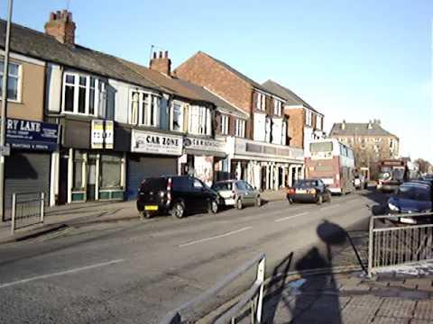 Hessle Road Hull