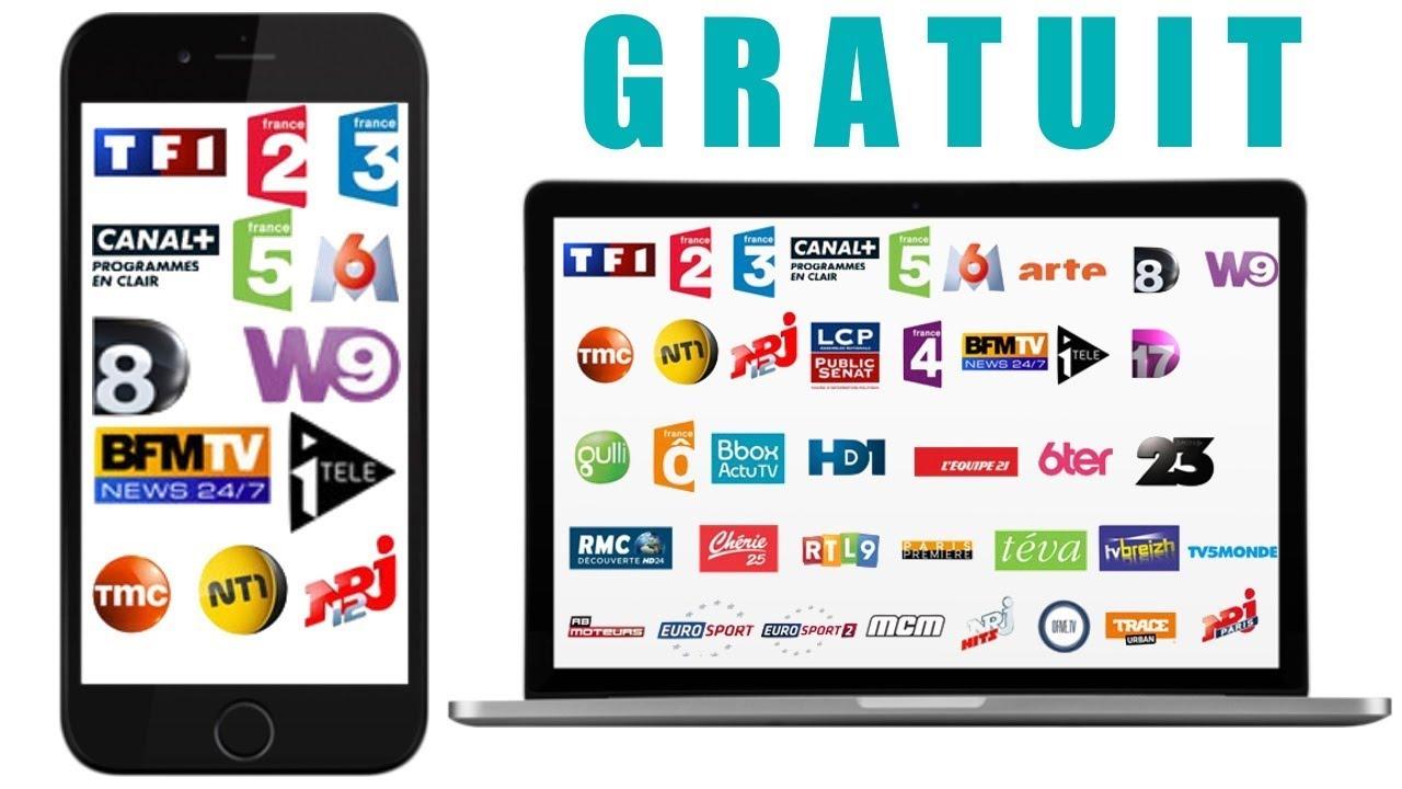 samsung application tv gratuite