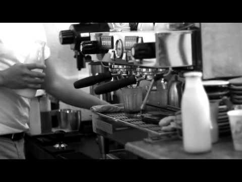 Kofra Espresso Bar