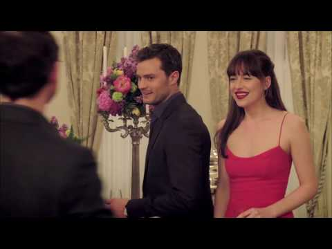 Fifty Shades Darker - Blu Ray Preview