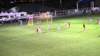 LVPSA '00 ECNL vs UTAH FC 00 EB GU15 GOLD
