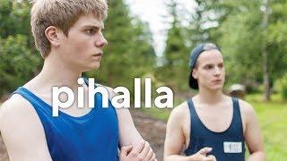 Pihalla - Auf zu neuen Ufern! Trailer Deutsch | German [HD]