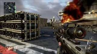 Call of duty: Black ops 2 Multiplayer gameplay 19, Speed and agression