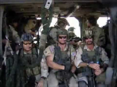 1st sfod d delta force aka cag
