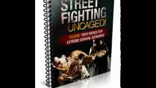 Street Fighting Uncaged Pdf