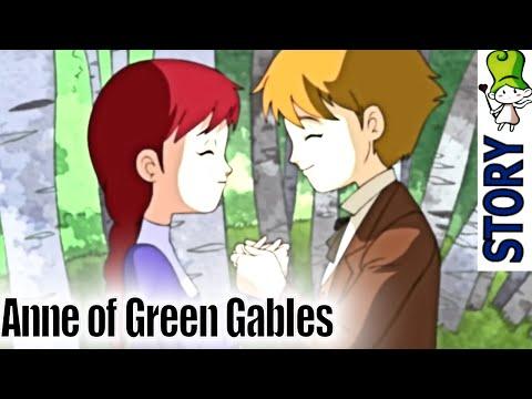 Anne of Green Gables - Bedtime Story (BedtimeStory.TV)