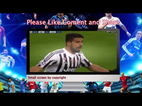 16.03.2016 Bayern Munich vs Juventus 4-2 FULL MATCH  INCL Extra time - Champions League 2016